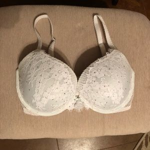 Victoria's Secret Dream Angels Bridal Bra